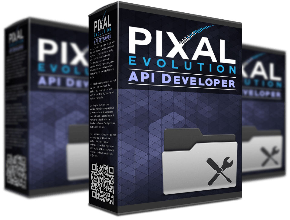 Pixal-API-Developer-Boxshot-_1_ Pixal Evolution