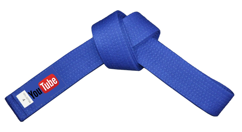 YouTube Blue Belt Program