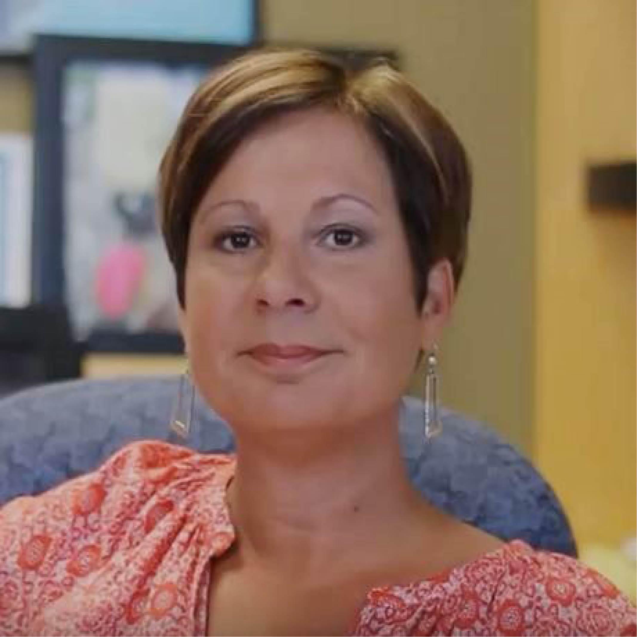 Leah Barker