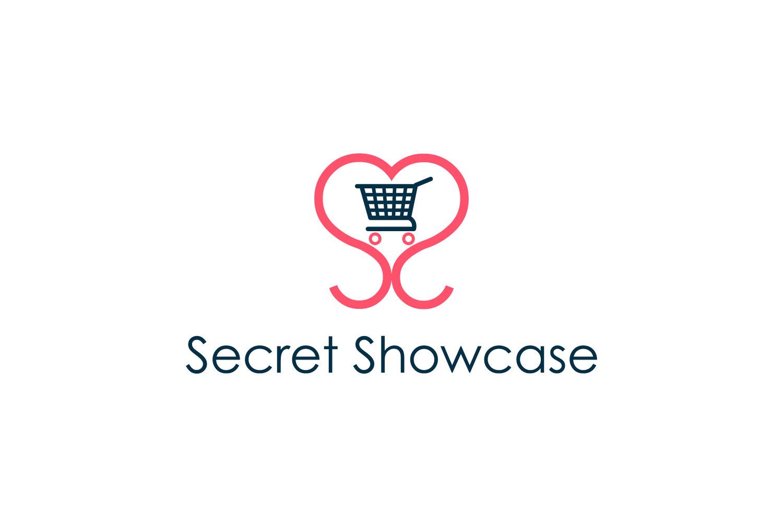 Secret Showcase logo