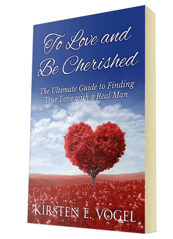 To Love and Be Cherished Book