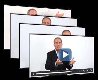 Die wichtigsten Coaching-Videos Ihres Lebens!