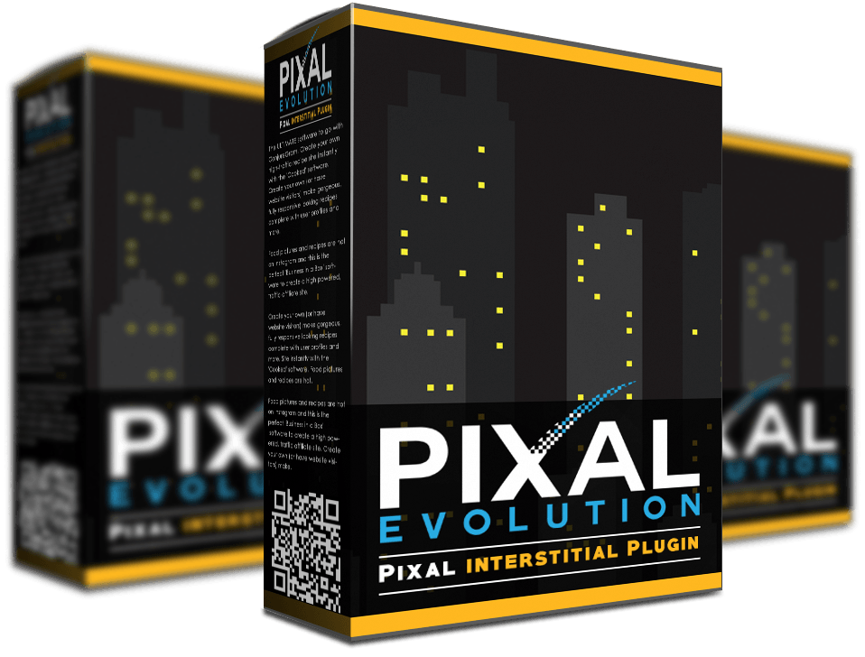 Pixal-Interstitial-Plugin Pixal Evolution