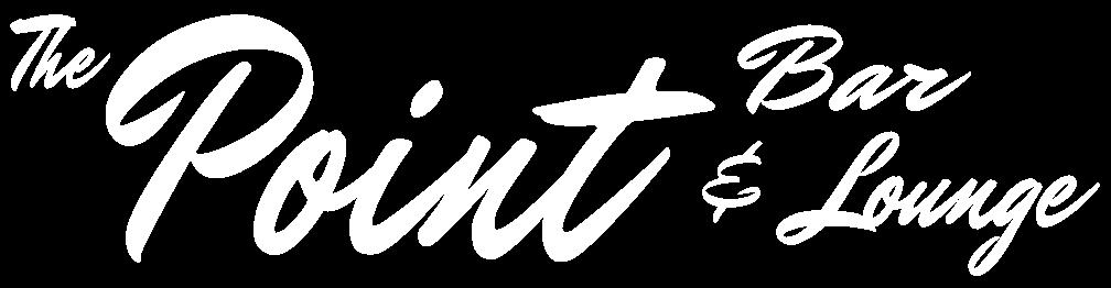 The Point logo, best bar prescott az