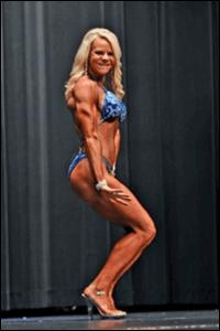 CFNS Stephanie Gillam