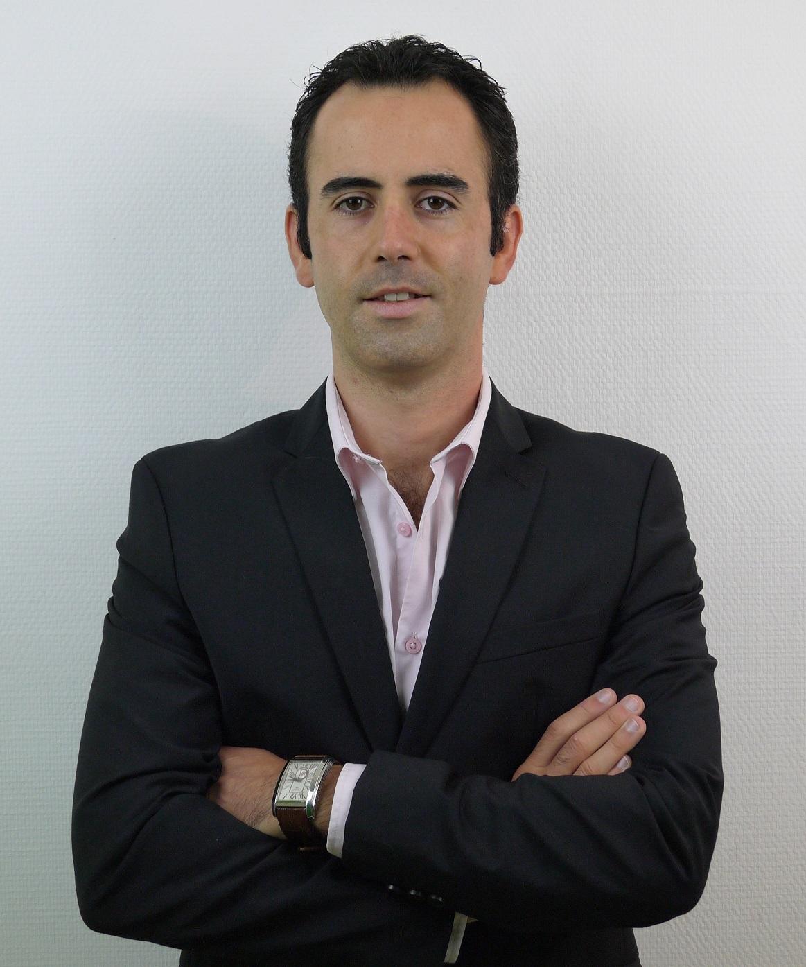 Victor Cabrera, expert commercial