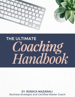 Ultimate Coaching Handbook