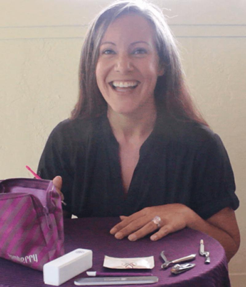 Amber Laplante Jamberry Independent Consultant