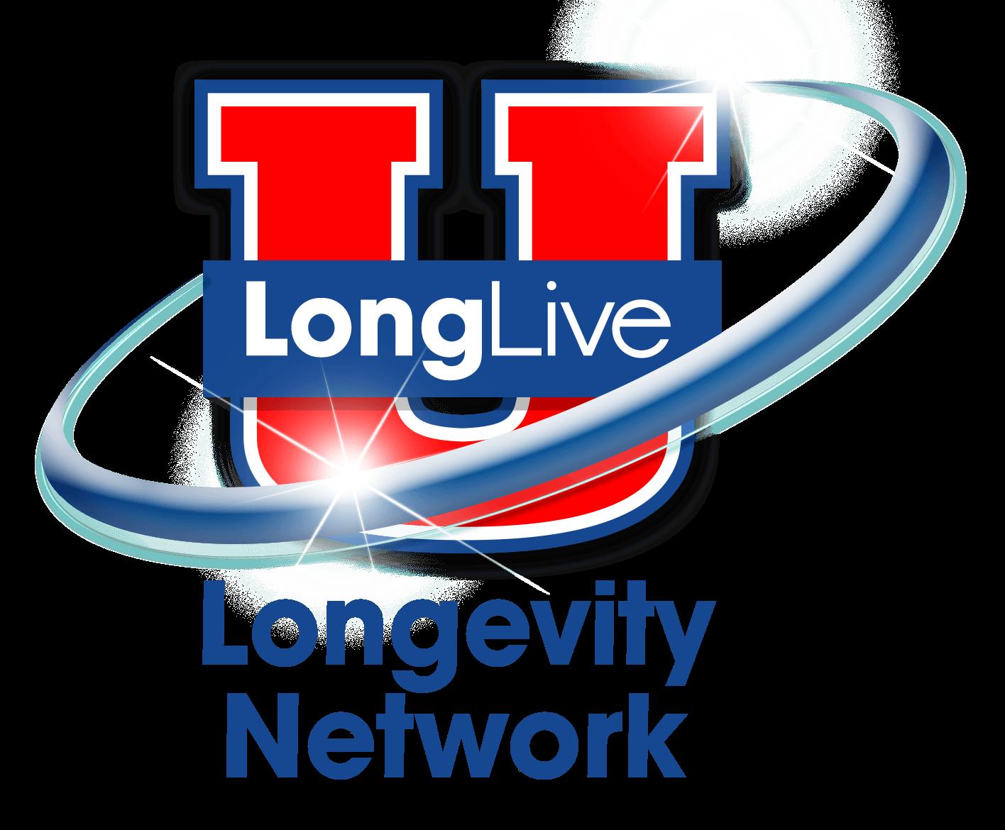 LLUN anti-aging logo