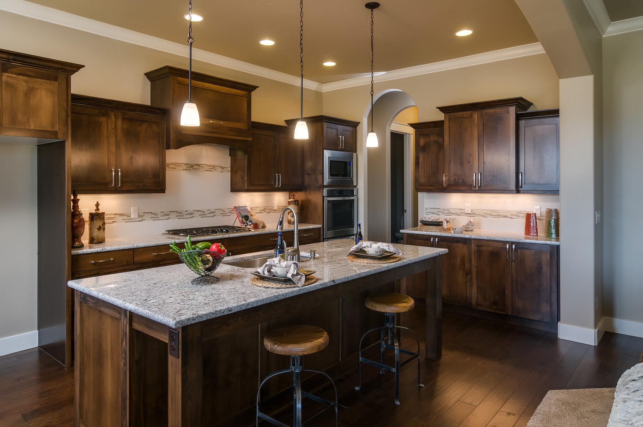 Capell Flooring - Granite Counters, Granite Slab, Meridian Floors