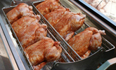 Pig Roaster Pro - The most advanced Pig Roaster On The Planet