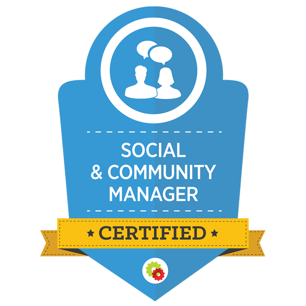 Social &Community Manager