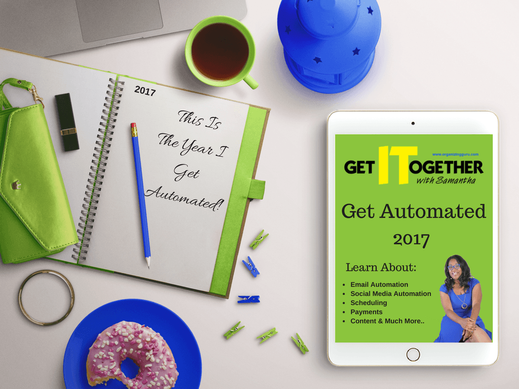 Get Automated