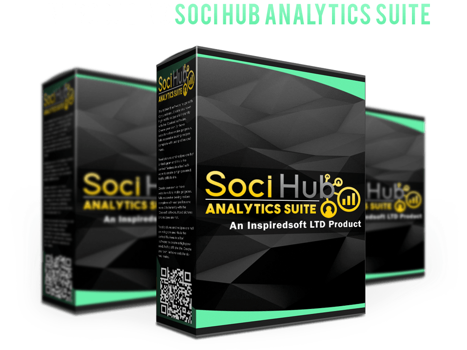 Socihub-Analytics-Suite Soci Hub