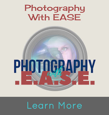 easy photography course