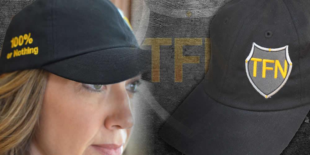 Todd Falcone Hats