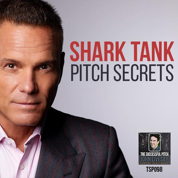 Shark Tank Kevin Harrington Podcast Interview