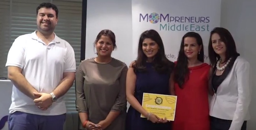 Mompreneur Rising Pitch Finale March 2017