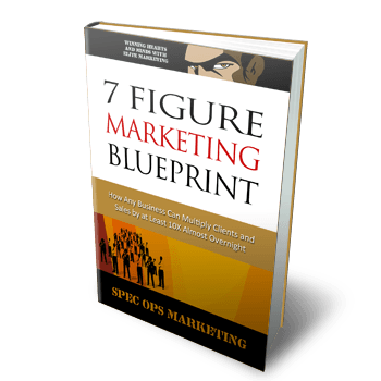 7 Figure Marketing Blueprint