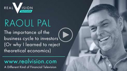 Raoul Pal Investing Master Class