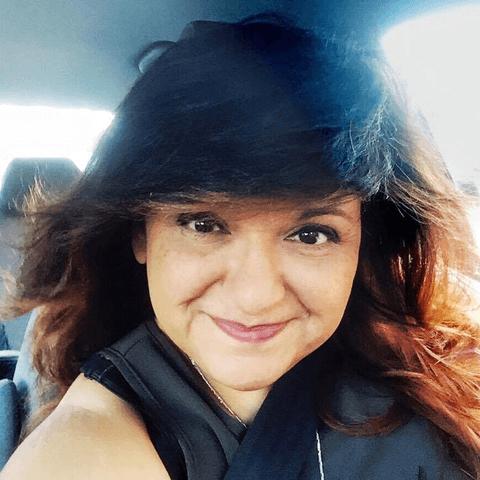 Donna Cabrera