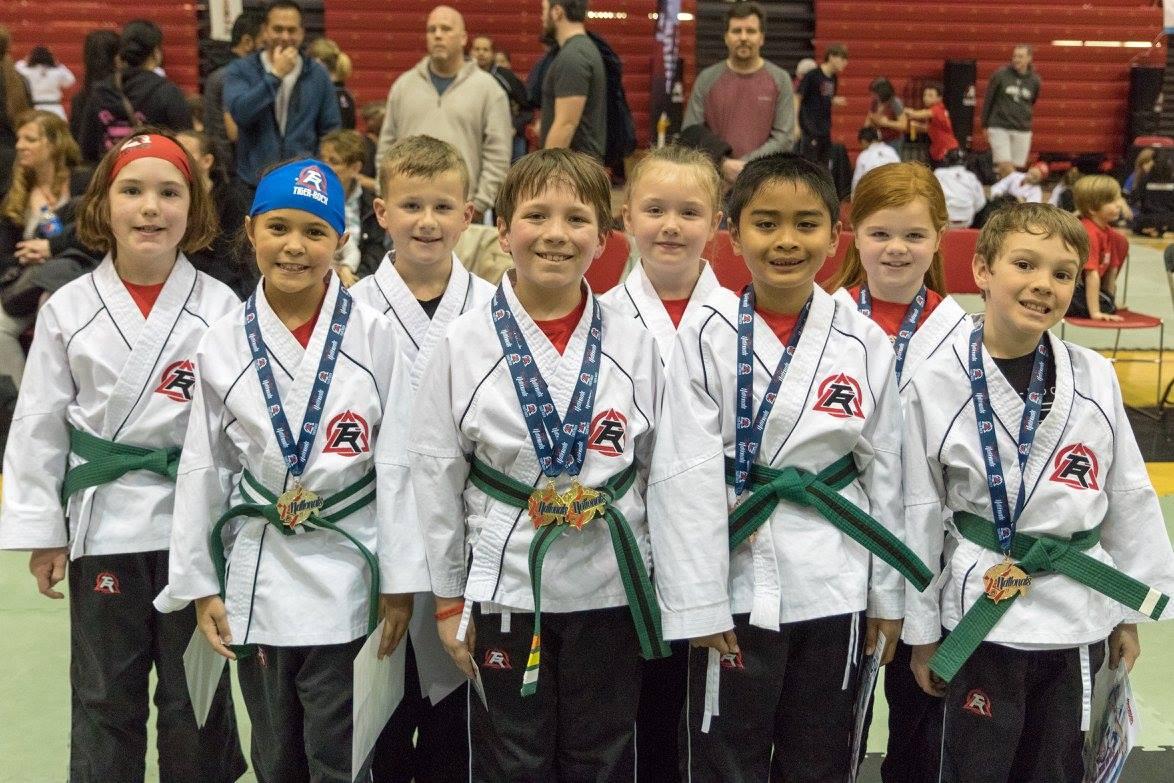 Martial Arts Lincoln NE