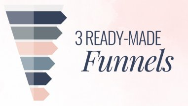 Ready Made Funnels