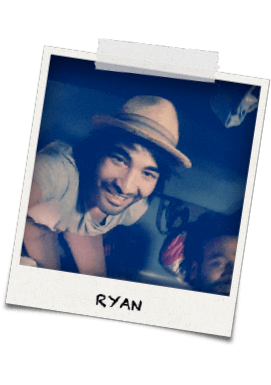 Ryan Lesacados
