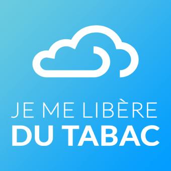 Logo Je Me Libère Du Tabac