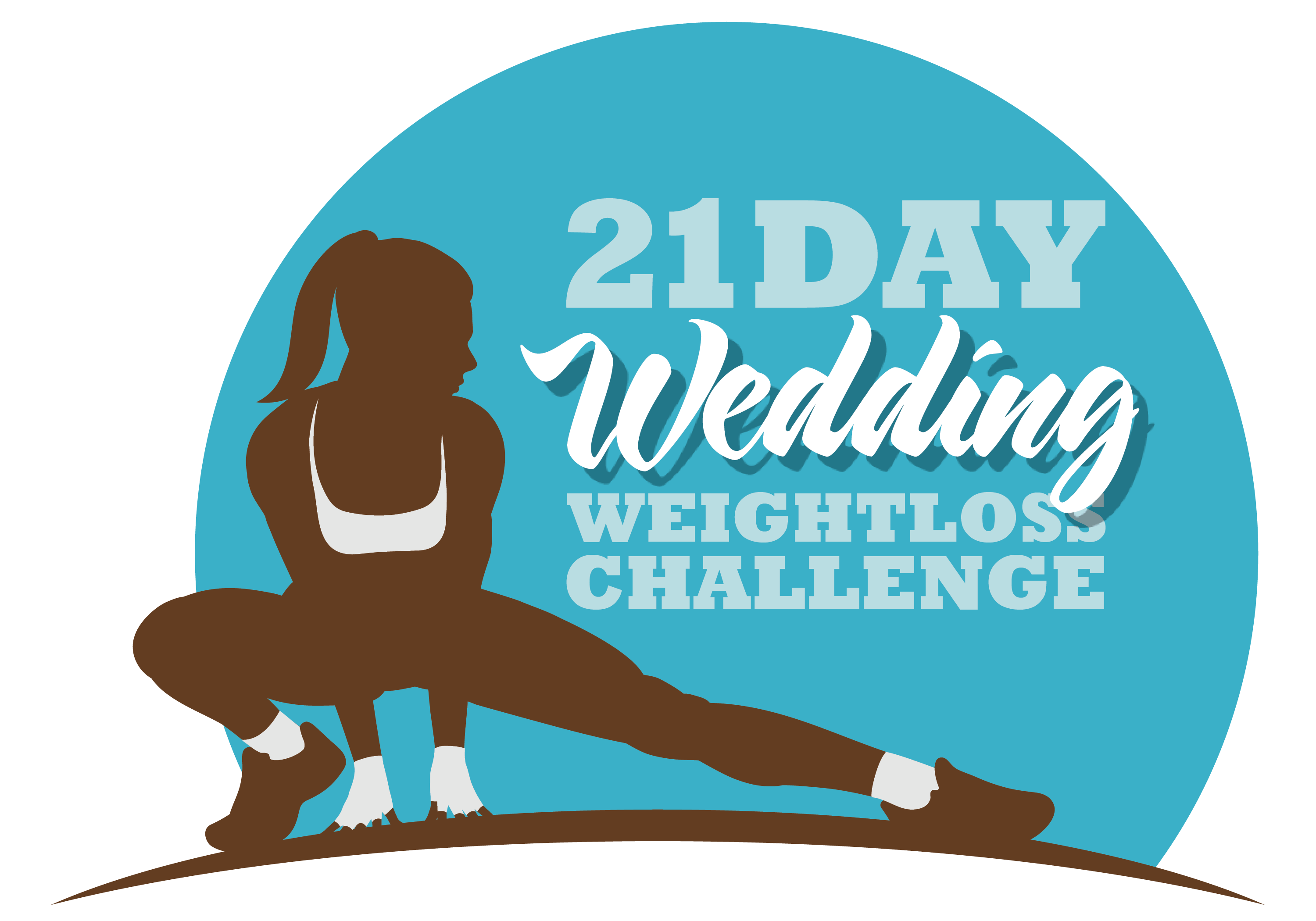 21 Day Wedding Weight Loss