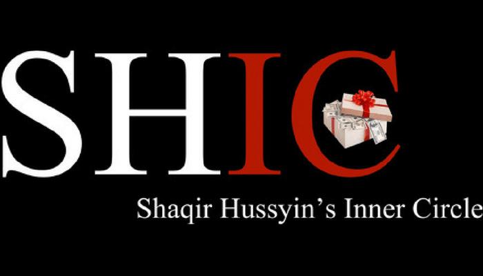 Shaqir Hussyin Small Beginnings