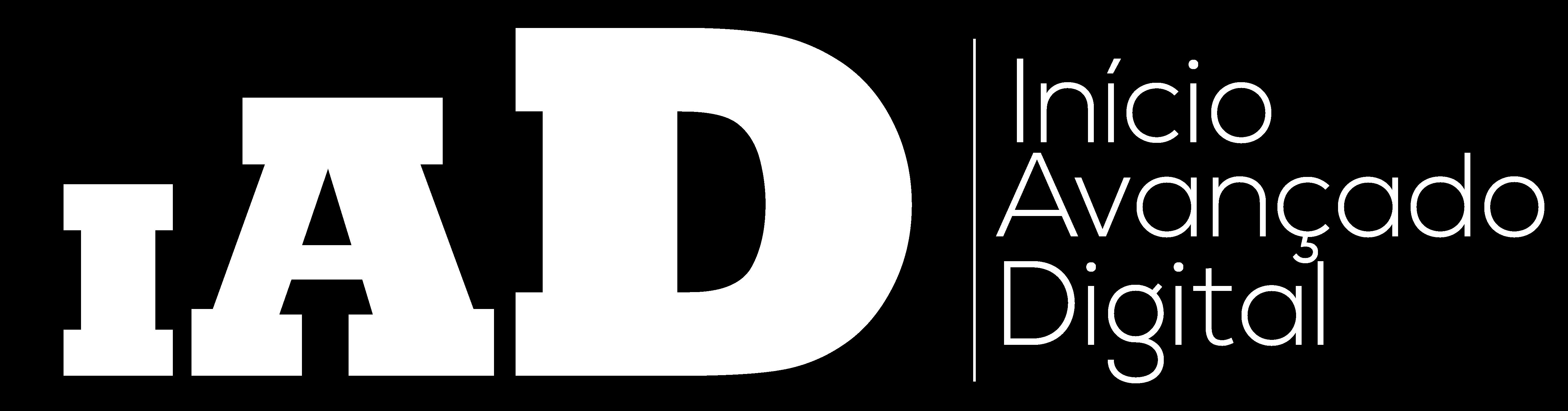 inicio avancado digital, iad, iad 3.0, 25 de outubro a 01 de novembro