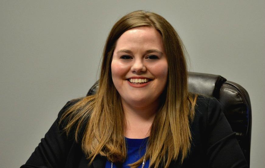 Macey Dawson Gurley -- Senior Associate