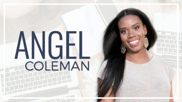 Angel Coleman Video Testimonial