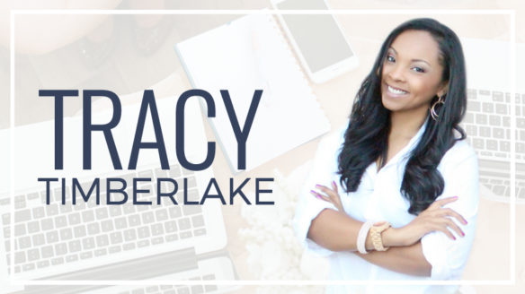 Tracy Timberlake Video Testimonial