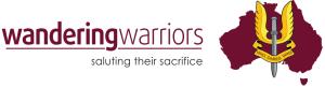 Wandering Warriors Logo.Banner