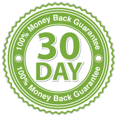 30-day-money-back-guarantee Pixal Evolution