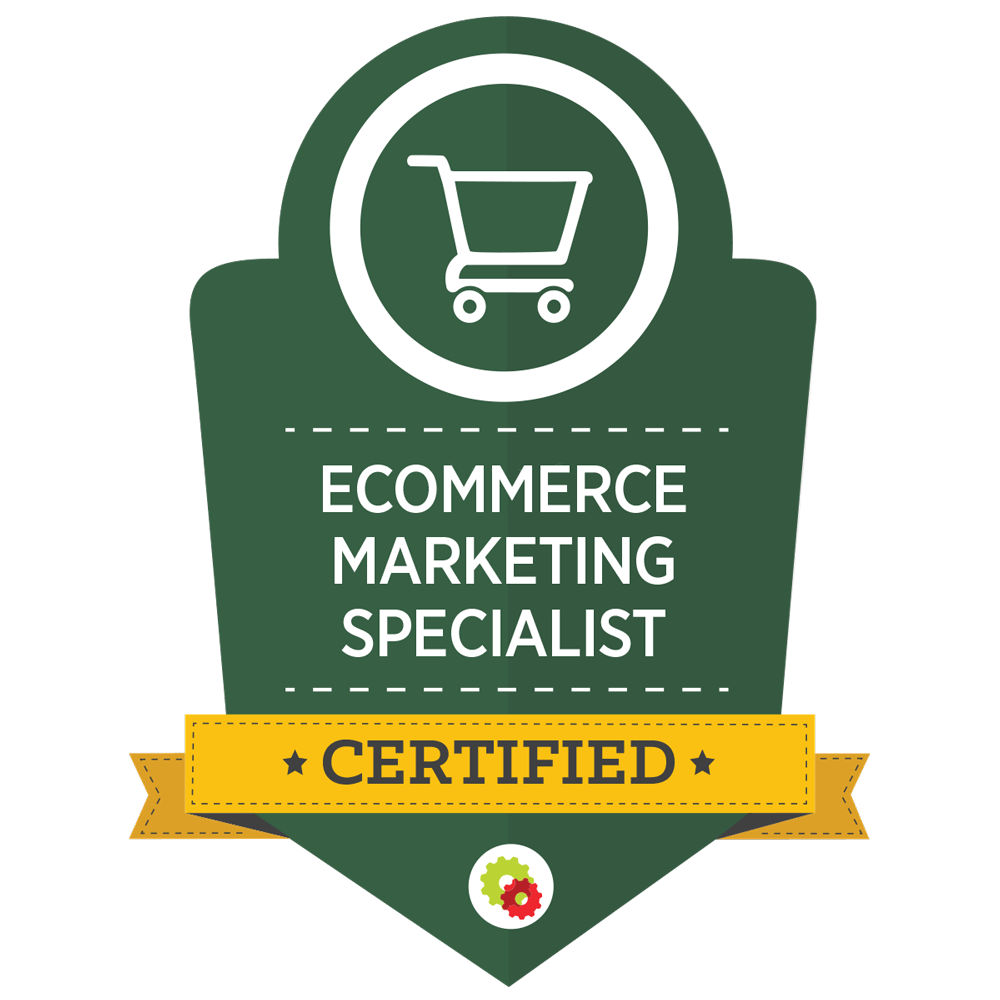 ECommerce Marketing Specialist