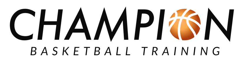 Logo of CHAMPION Basketball Training