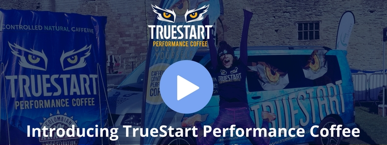 Introducing TrueStart Performance Coffee
