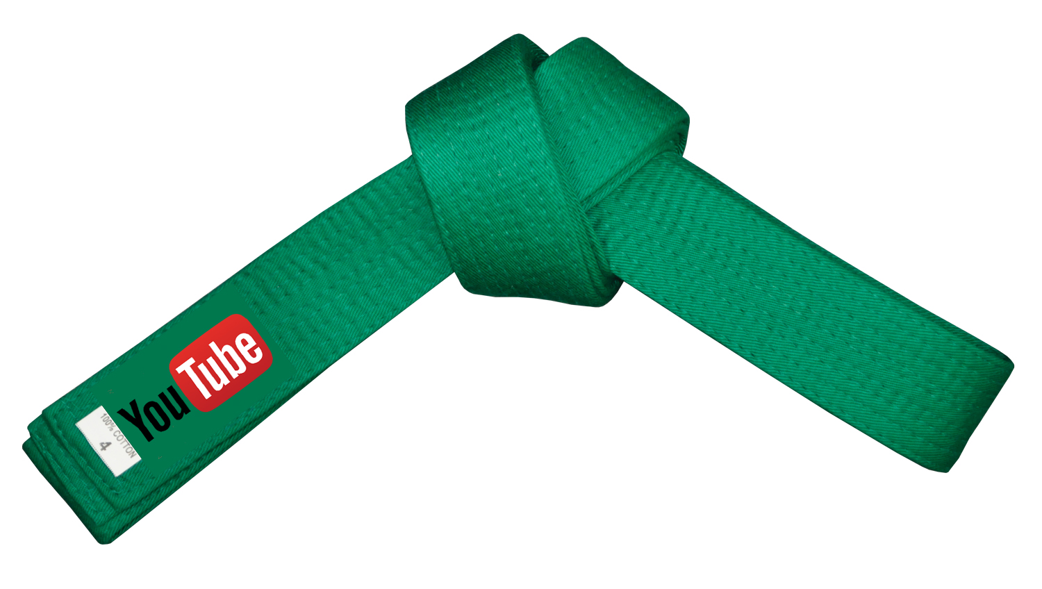 YouTube Green Belt Program