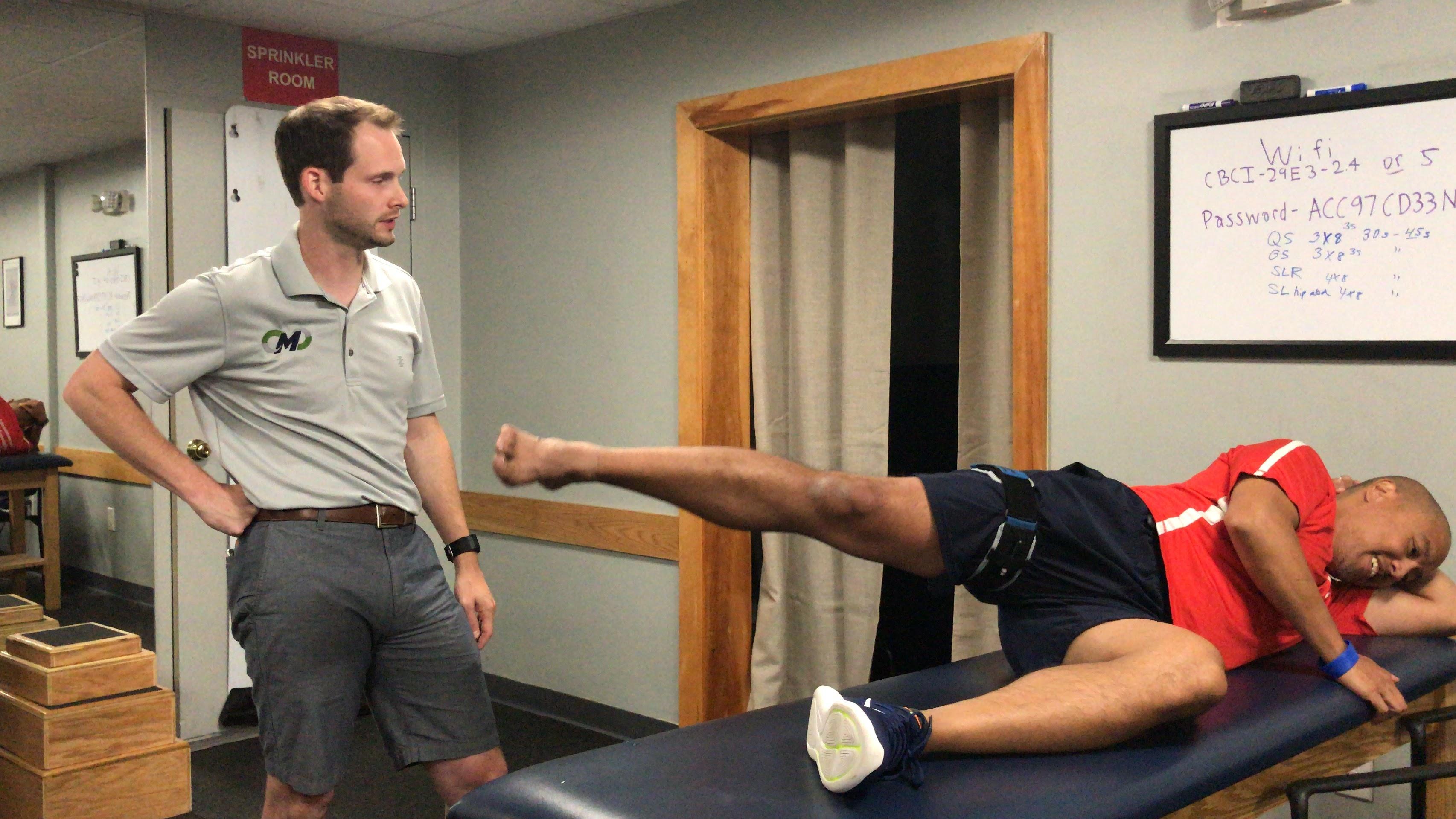 Modern Strength Training Workshops