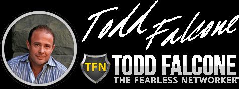 Todd Falcone