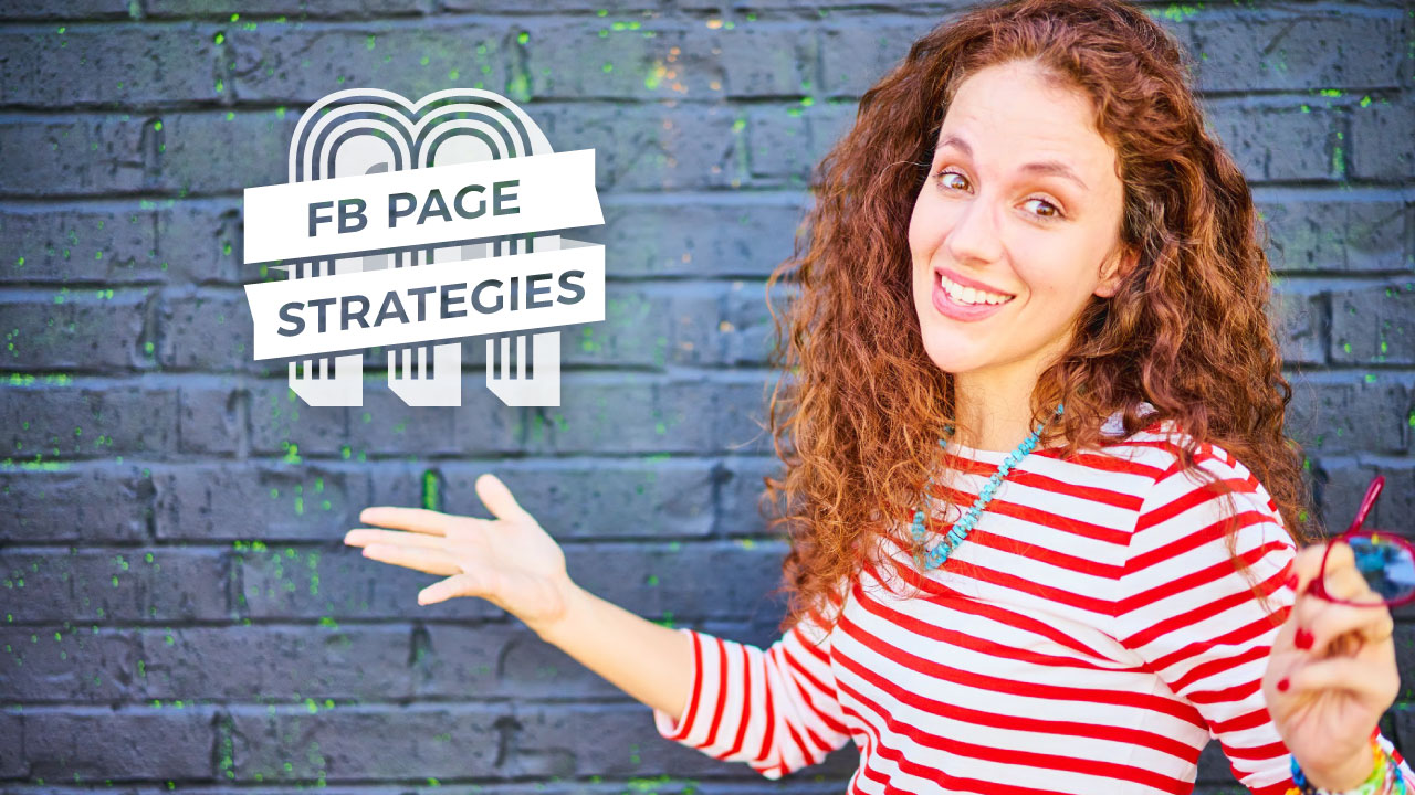 Facebook Page Strategies Course