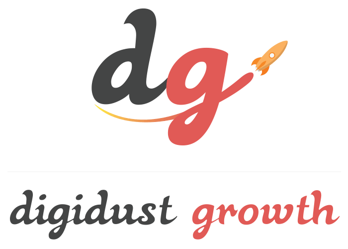 Logo Digidust Growth