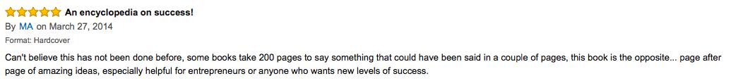SuccessOnomics Review