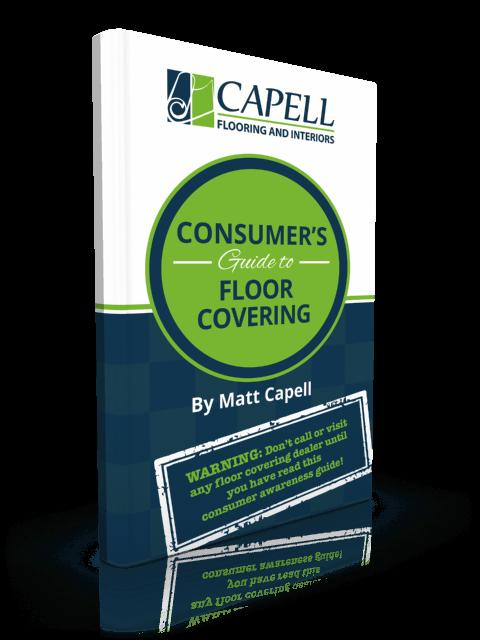 Matt Capell - Capell Flooring - Consumer's Guide to Flooring
