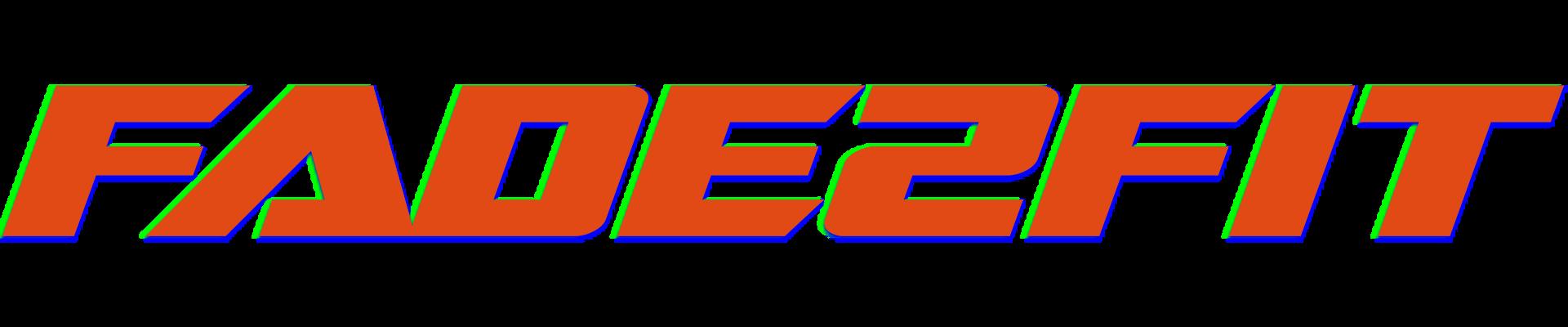 Fade2Fit Logo