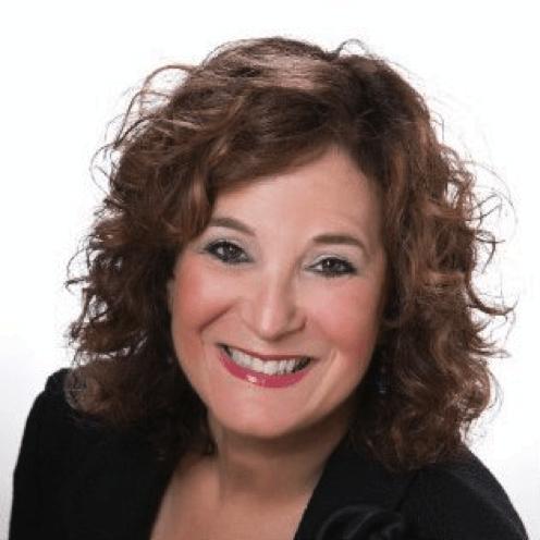 Joyce Weiss, Marketing Monsoon Client