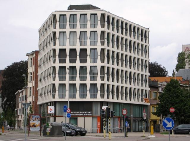 HypnoseCentrum Antwerpen